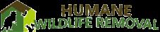 Humane Wildlife Removal